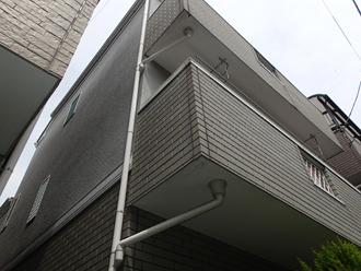初めての屋根外壁塗装をご検討された邸宅