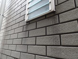 葛飾区立石で築18年初めての外壁塗装工事には高耐久塗料のエラストコートをご提案