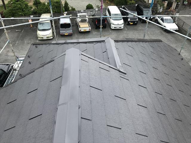 葛飾区屋根、外壁塗装