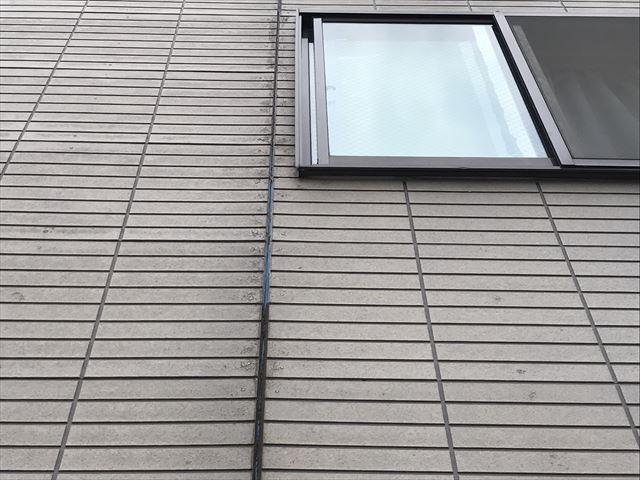 葛飾区目地補修、外壁、屋根塗装