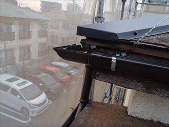江戸川区屋根外壁塗装