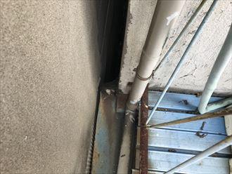 江東区外壁工事