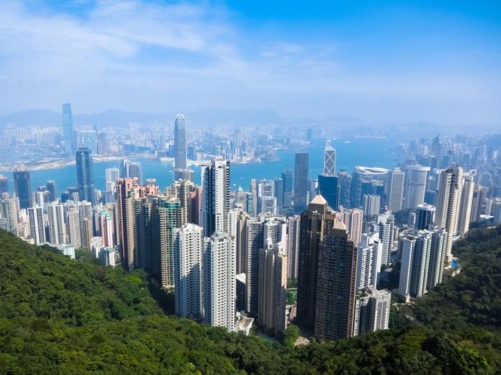 成長するアジア市場