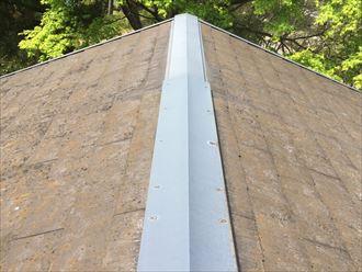 町田市常磐町の屋根外壁塗装工事