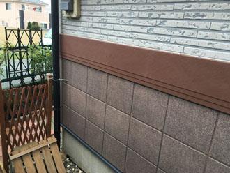 窯業系サイディング外壁の調査
