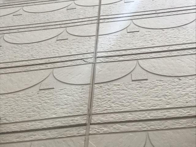 葛飾区屋根カバー、外壁塗装