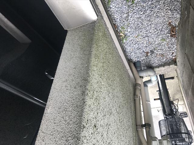 足立区屋根、外壁塗装