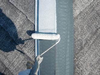 板金の下地塗装