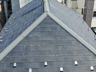 パミールを使用した屋根