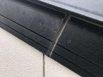 江東区南砂で屋根外壁の塗装工事のご相談、現地調査にお邪魔致しました