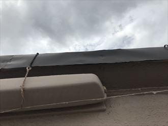 鉄部縁廻りは劣化しやすいです