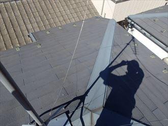 屋根の点検調査が大事