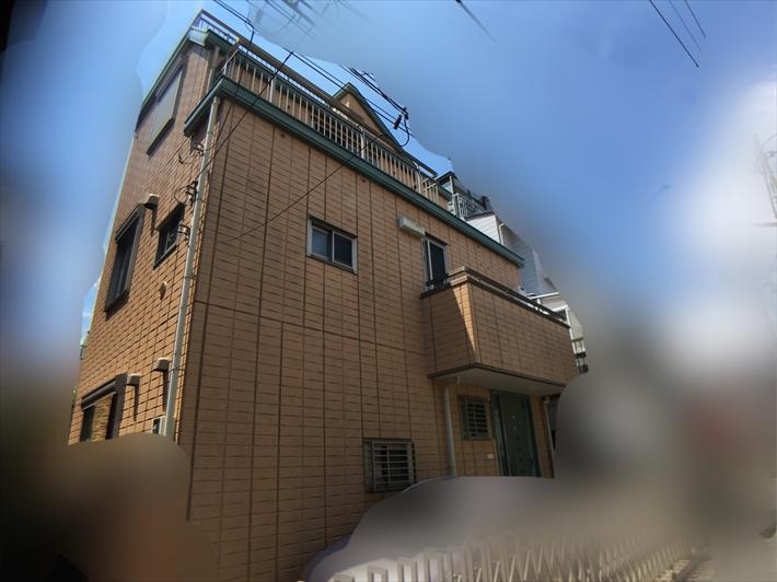 旭化成の家