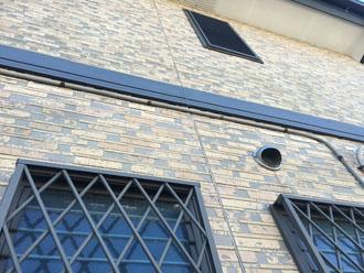 窯業系サイディング外壁の調査2