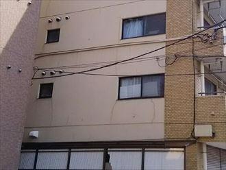 外壁塗装,点検前