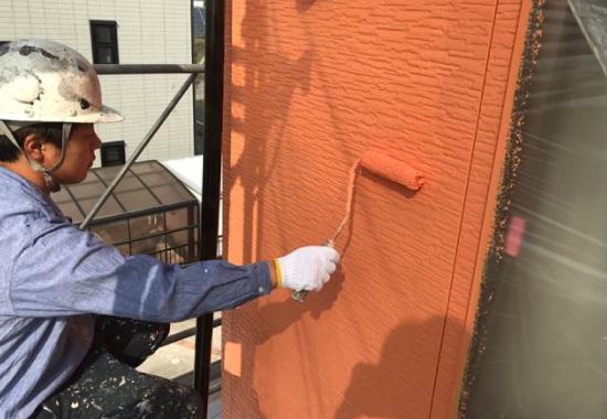 耐久性に優れた塗料を使えば機能も長続きします