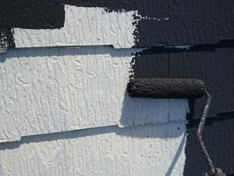 ファインパーフェクトベストで中塗り塗装
