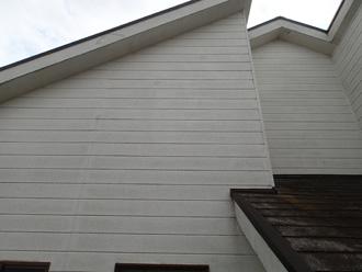 江戸川区 外壁塗装前