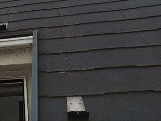 豊島区高松で屋根塗装点検